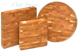 Chef Depot Cutting BoardS