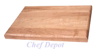 Chef Depot Maple Cutting Board