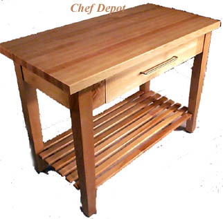 Chef Depot Maple Island