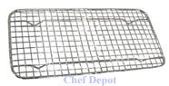 Heavy Duty Pan Grate