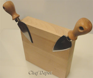 Small Knife Block