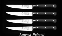 4 1/2 in. Steak Knife Set