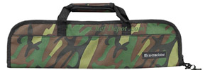 Camo Knife and Gun Case