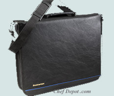 Chefs Sachel Briefcase - knife Case