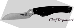 Boker GORM knives are cool and functional
