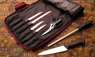 Messermeister Butcher Knife Set