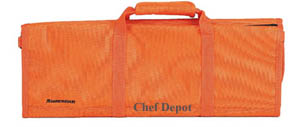Orange Knife Case