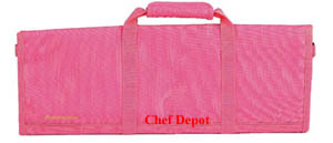Pink Knife Case