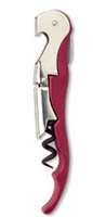 Waiters Pull tab Wine Opener