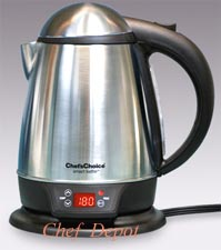 Chef Choice Electric Tea Kettle