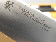 Japan Tamahagane Chef Knives