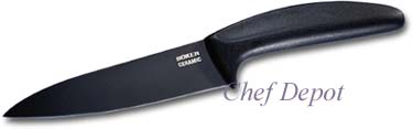 Boker Ceramic Knife