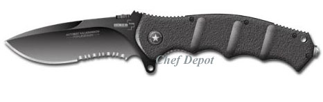 Boker Tactical knives