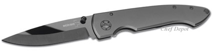 Boker Ceramic Folder  Knife