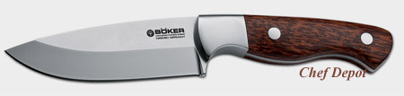 Boker  Hunting knife
