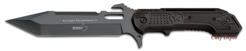 Boker Tactical knife