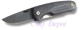 Boker Gamma knife