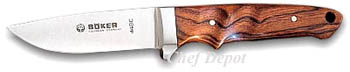 Solingen Hunting knife