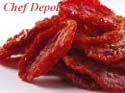 100% Pure Natural Sun Dried Tomatoes