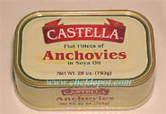 Select Anchovies