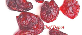 Best Dried Cranberries