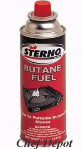 High Quality Butane refills - the most powerful fuel you can get