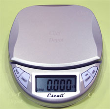 Digital gram and ounce SCale