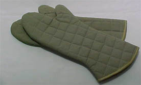 Pro Bakers Oven Mitts